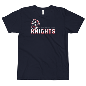 LTS Cadence Knights Navy T-shirt 2020